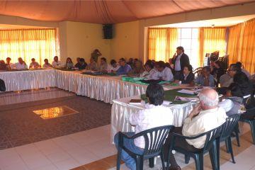 Mesa de Dialogo N° 024-2016