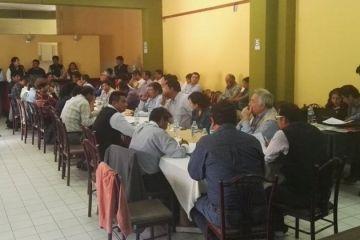 Mesa de Dialogo N° 025-2016