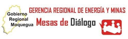 Plataforma de Mesas de Diálogo