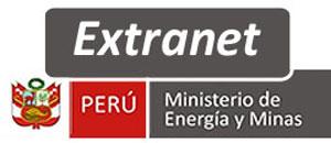 Extranet Ministerio Energia y Minas